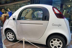 Google Car - Innovative Leadership